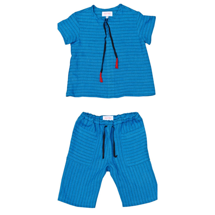 JULY TOP & PHILIP PANT SET