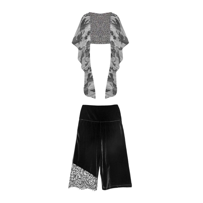 KOMO TOP & PANTS SET