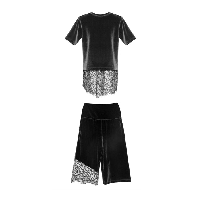 IKIGAI TOP & PANTS SET