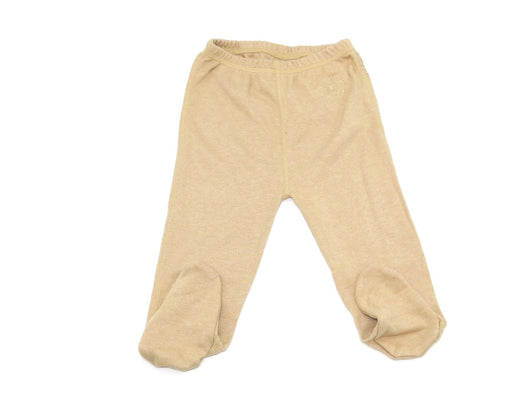 Baby Piper Organic Unisex Long Pants with Socks (1102)