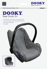 Dooky - Seat Cover 0+