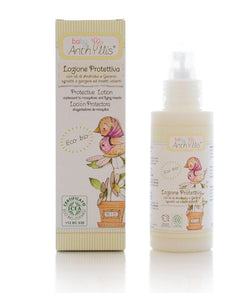Baby Anthyllis - Protective Lotion Unpleasant to Flying Insects, 100ml
