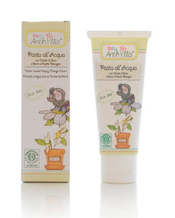 [Baby Anthyllis] Water Based Nappy Change Cream, 75ml
