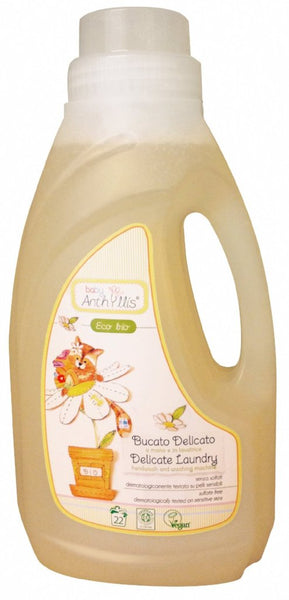 [Baby Anthyllis] Delicate Laundry Detergent, 1000ml