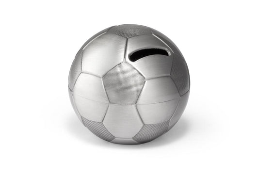 Zilverstad Money Box, Football
