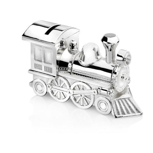 [Zilverstad] Money Box, Locomotive