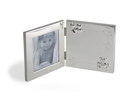Zilverstad Photo Frame Happy Baby