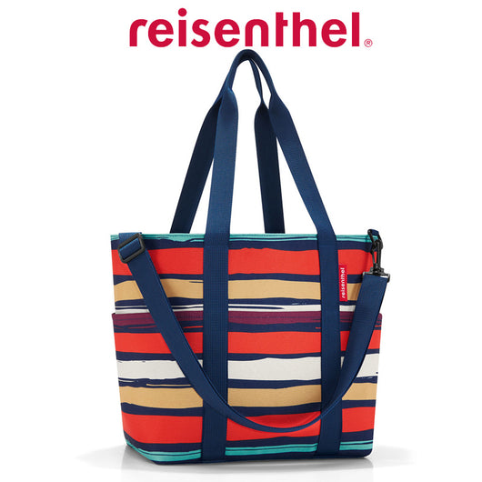 [Reisenthel] Practical Multi Bag with Attractive Compartments, Waterproof - 3 designs