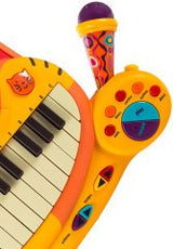[B.Toys] Award-Winning Meowsic Keyboard with 27 Songs BX1025Z - 2years+