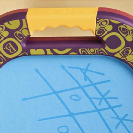 [B.Toys] H2-Whoa Mess-Free Water Drawing Board BX1044Z - 18months+