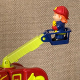 [B.Toys] Rrrroll Models, Fire Flyer with Light and Sound - 18months+