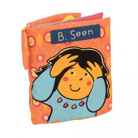 B.Toys - Peek-A-Books, B. Seen