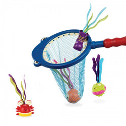 B.Toys - Scoop-a-diving set