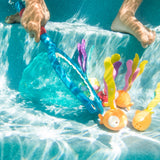 [B.Toys] Scoop-a-diving set, Water Play - 3-8years old