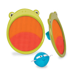 B. Toys - Critter Catchers, Velcro Ball Catcher