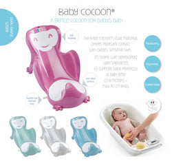[Thermobaby] Babycoon Bath Seat, Made in France