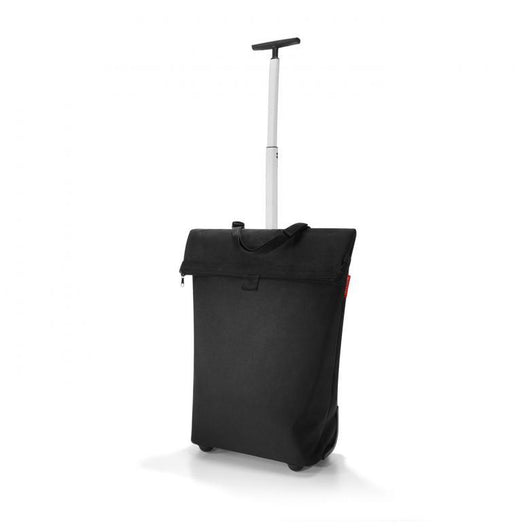 [Reisenthel] Trolley M for Shopping / Groceries / Travel, Waterproof - 3 designs