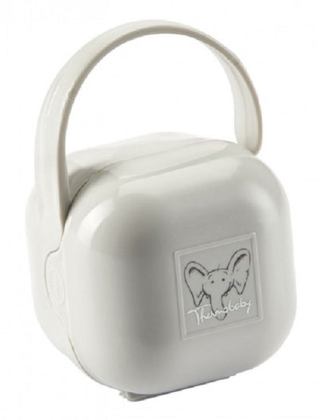 [Thermobaby] Pacifier Storage Dummy Box, Dishwasher Safe