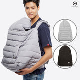 Hugpapa Cocoon Baby Carrier Warmer