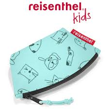 [Reisenthel Kids] Waterproof and Tear-proof Coin Purse for Kids / Adult - 4 designs