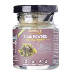 [MommyJ] Natural Kombu Powder 8m+ (40 grams)