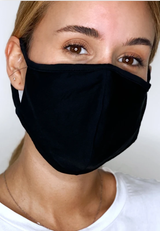 [MAAJI] Reversible Calm And Peaceful Pack of 5 Unisex 3 ply Face Mask