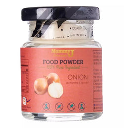 [MommyJ] Onion Powder 8m+ (40 grams)