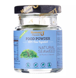 [MommyJ] Natural Seaweed Powder 8m+ (40 grams)