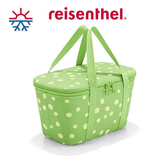 [Reisenthel] Premium Quality Cooler Bag XS with Hard-Wearing Base and Handles - 5 designs