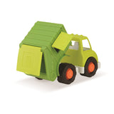 [Wonder Wheels by Battat] Recycling Truck with Moving Parts Encourages Imaginative Play VE1003Z - 1year+