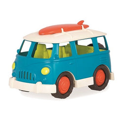 Wonder Wheels Van