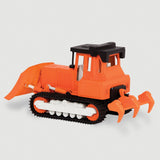 [Driven by Battat] Micro Series Bulldozer with Realistic Sound WH1012Z - 4years+