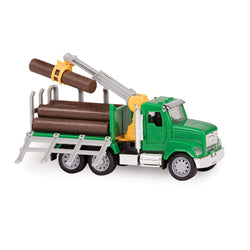 Driven - Micro Series Logging Truck