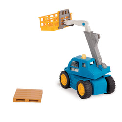 Driven - Micro Series Telehandler