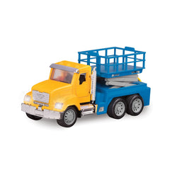 Driven - Micro Series Scissor Lift Truck