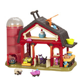 B.Toys - Baa Baa Barn (Farm House)