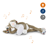 Zazu Soft Toy Nightlight ; Max, Bo, Katie