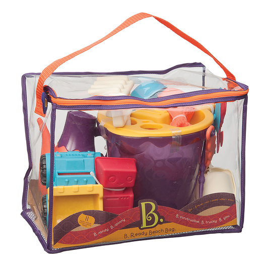 B.Toys - Summer Beach Bag