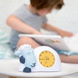 Zazu Sam the Lamb, Sleeptrainer with Nightlight