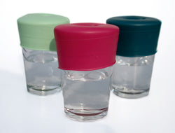 Label Label - Silicone cover for Straw (Sippy Straw Top)