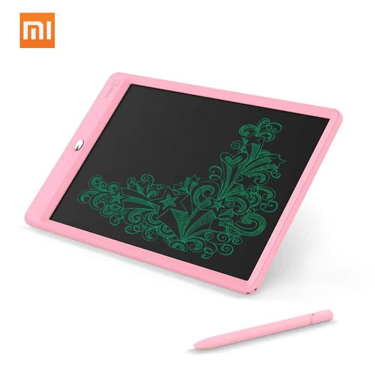 [Xiaomi] Mijia Wicue 10 inch Smart Digital LCD Handwriting Board (Pink)