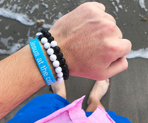 My Beloved is Mine - Distance Bracelet