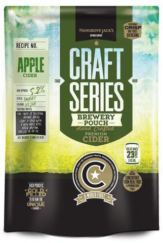 Apple Cider Kit - Mangrove Jack's