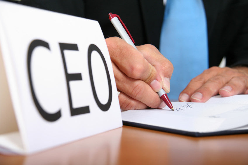 8 Successful CEO Habits