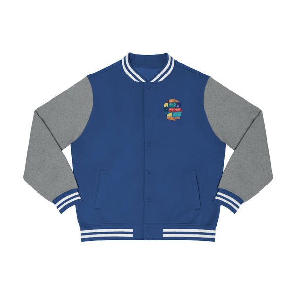THE MIND OF A WINNER VARSITY JACKET