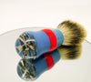 Custom Shaving Set: Shave Brush, Razor, Stand, Shaving Bowl