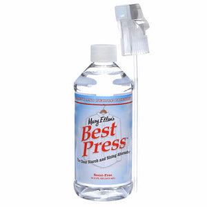 Best Press Starch - Scent Free