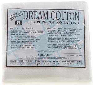 Quilter's Dream Cotton Request
