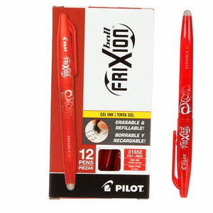 Frixion Pen- Red