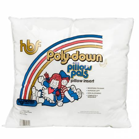 Polypropylen Pillow